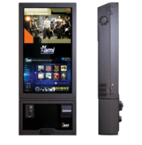 NGX Next Generation Jukebox