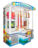 Lighthouse arcade game