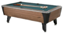 The Regent Pool table